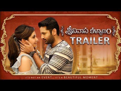 Srinivasa Kalyanam (2018) Trailer