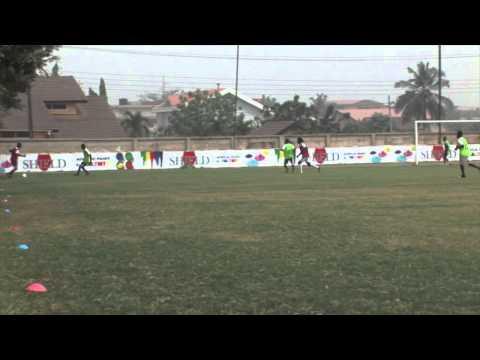 Archibald Darko-Boateng Ghanian Mid/Outside Back