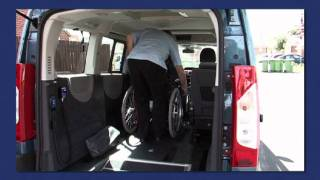 Independence Wheelchair Cars – World of Choice