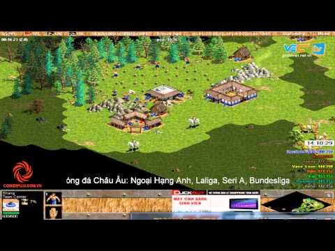 4vs4 | Hà Nội vs SkyRed (Ngày 19-05-2015)