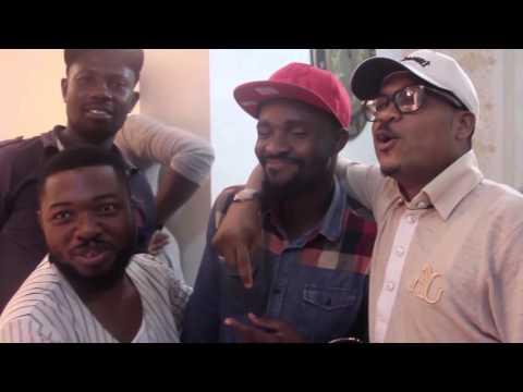 "VIDEO: Tilla – ""Oni Reason"" ft. Davido (B-T-S)"