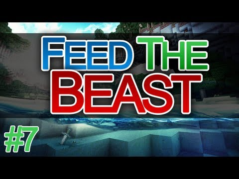Feed the Beast - Episode 7