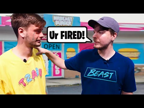 6 People Who Got Fired by MrBeast! (Chandler Hallow, Marcus, Sneako, Jake The Viking)