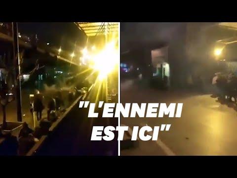 En Iran, des manifestations contre le pouvoir après le tir sur l'avion ukrainien