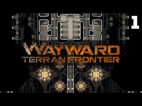 Wayward Terran Frontier: Zero Falls стрим-обзор от Cr0n.