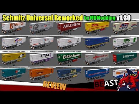 Skins Schmitz trailer reworked 1.30