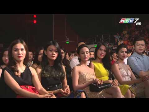 HTVA AWARDS 2016 - NGHỆ SĨ HÀI CẢI LƯƠNG VÀ NGƯỜI DẪN CHƯƠNG TRÌNH (16/04/2016)