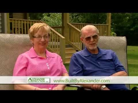 Alexander Construction, Inc. Commercial 2011