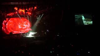 Art Of Life (2nd Movement) - X Japan Live In Bangkok 2011