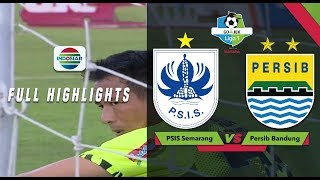 Download Video PSIS Semarang (3) vs (0) Persib Bandung - Full Highlights | Go-Jek Liga 1 Bersama Bukalapak MP3 3GP MP4