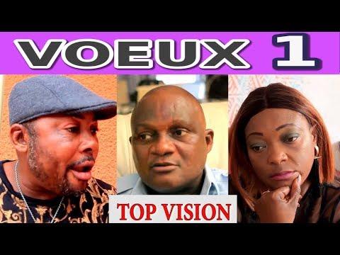 VOEUX 1 Theatre Congolais Massassi,Sylla,Darling,Faché,Soundiata,Ebakata,Daddy