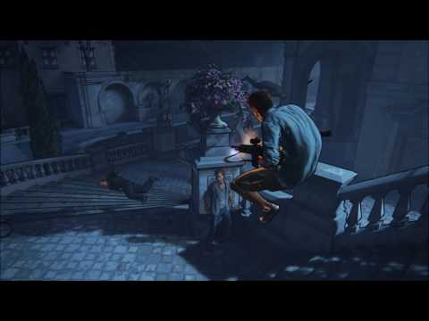 Drakim's VGM 343 - Uncharted 4: A Thief's End - Cut to the Chase