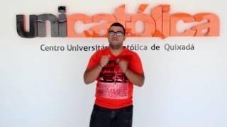 Vestibular 2017 – Entrevistas – UNICATÓLICA