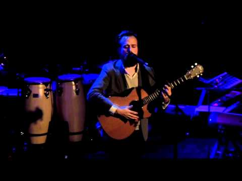 Iron & Wine - Live In Paris - Flightless Bird, American Mouth (5)