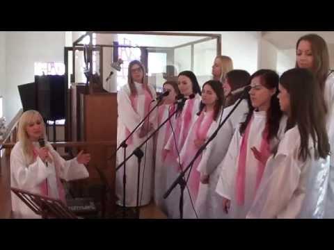 Empire Gospel Choir - Wznieśmy w Górę Ręce