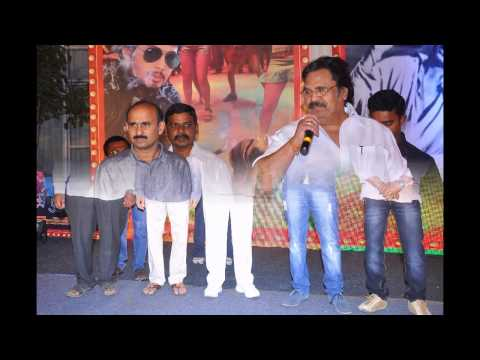 Devadas Style Marchadu Audio Launch Stills
