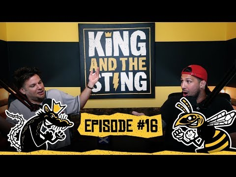 The Mile High Dump | King And The Sting W/ Theo Von & Brendan Schaub #16