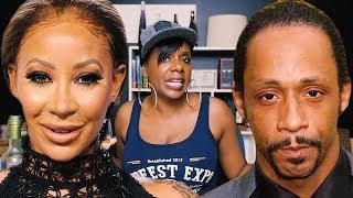 Video Katt Williams CALLS ex-girlfriend Hazel E. LIGHT-SKINNED & UGLY & says Hazel gets POOPED ON in Dubai MP3, 3GP, MP4, WEBM, AVI, FLV Juli 2019