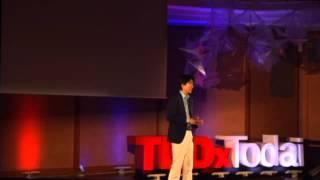 【仕事に対する気持ちで世界は変わる!!】貢献志向の働き方がなぜ重要か?(TED×Todai)