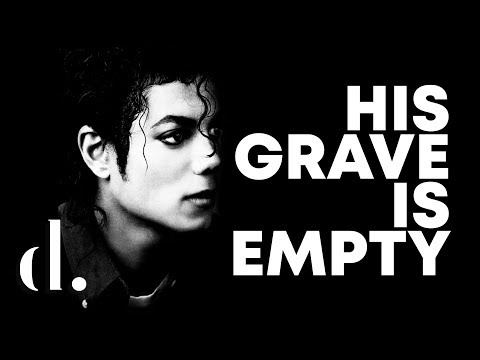 So Where Is Michael Jackson's body? | the detail.