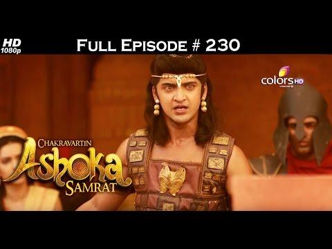 Chakravartin-Ashoka-Samrat--19th-April-2016--चक्रवतीन-अशोक-सम्राट--Full-Episode-HD