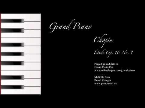 Video of Grand Piano Free