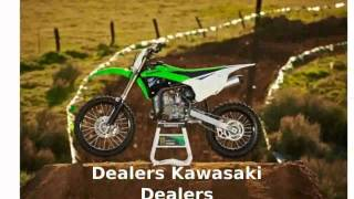 4. 2014 Kawasaki KX 100 - Features & Specs
