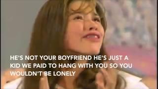 Fake Subtitles - Mexican soap opera