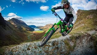 Five Ten 2016 | Sam Flanagan | Lake District, UK by Five Ten