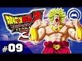 Dragon Ball Z Budokai Tenkaichi 3 Part 9  Tfs Plays
