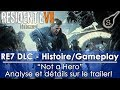 [FR][ANALYSE]Resident Evil 7 DLC -