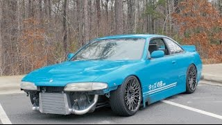 Nonton S14 Nissan 240SX SR20 Review! - Sketchy and Catches On Fire?! Film Subtitle Indonesia Streaming Movie Download