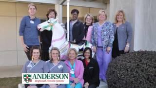 Annual mammograms