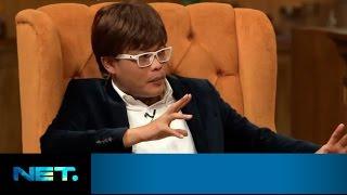 Michella Adlen, Amanda Hajj & Monita Tahalea Part 1 | Ini Talk Show | Sule & Andre | NetMediatama