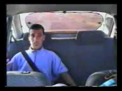 Taxi madjnoun