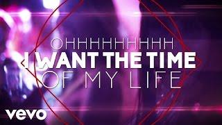 Pitbull - Time Of Our Lives (Lyric) ft. Ne-Yo