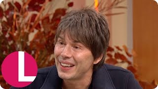 Prof. Brian Cox Explains Why Ghosts Aren't Real | Lorraine