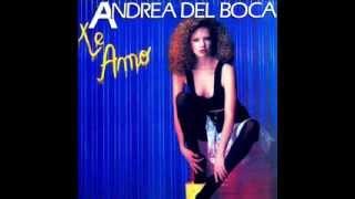 Video Andrea Del Boca - Te Amo (1989) Para Este Amor - con letra - Audio CD. MP3, 3GP, MP4, WEBM, AVI, FLV Juli 2018