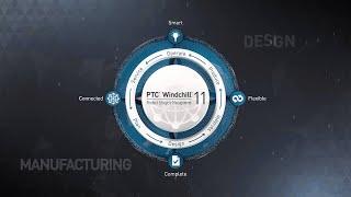 PTC Windchill 11: Smart Connected PLM™