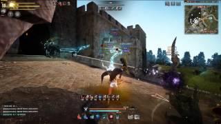 Видео к игре Black Desert из публикации: Подробности о слиянии серверов в корейской версии Black Desert