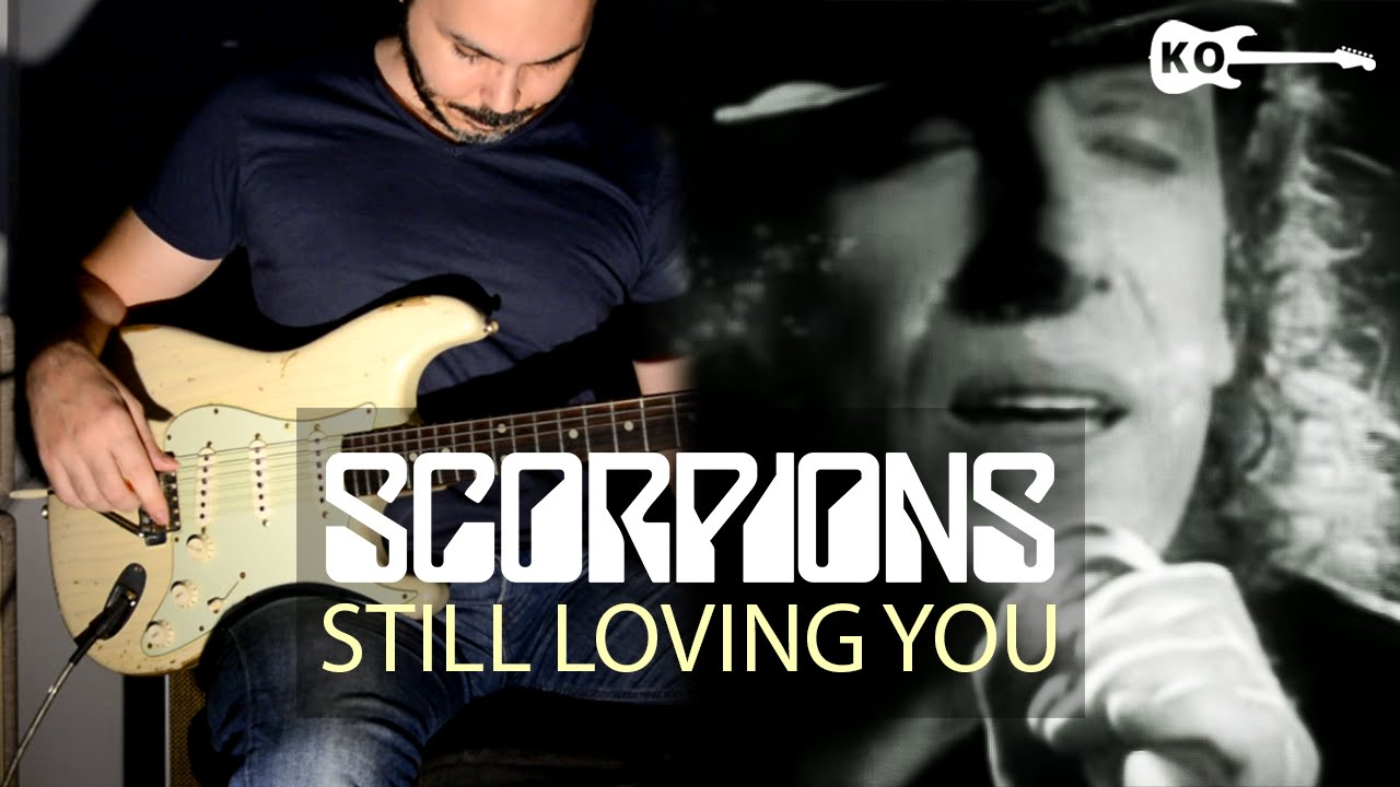 Scorpions – Still Loving You – Electric Guitar Cover by Kfir Ochaion