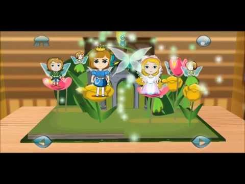 Video of Thumbelina:3D Popup Book