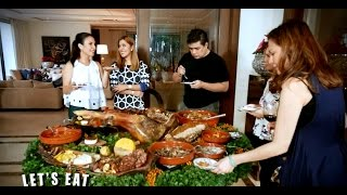 Nonton Let S Eat Feat  Private Dining Ep 1 Film Subtitle Indonesia Streaming Movie Download