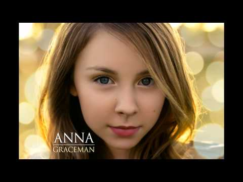 Anna Graceman - You're A Mystery lyrics