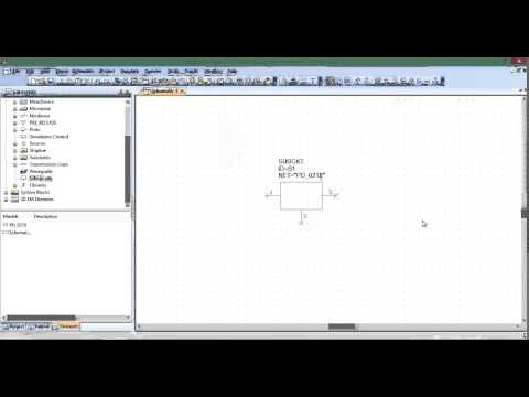 How to import and analyze S-parameter touchstone data into AWR Design Environment (Microwave Office)