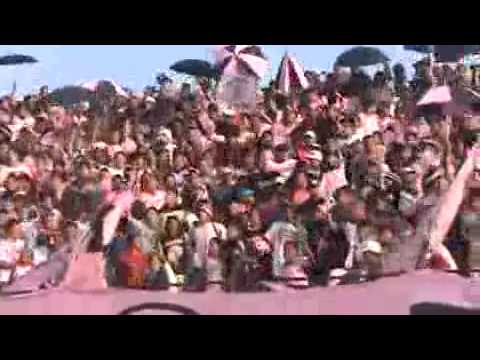 barra pOpular juventud rosada - callaO terrOr - Barra Popular Juventud Rosada - Sport Boys