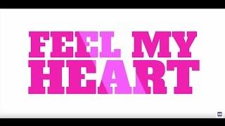 Compralo en Itunes / Buy it on Itunes;https://itunes.apple.com/es/album/feel-my-heart-beating-radio/id1160763390Escuchalo en Spotify / Listen it on Spotify:https://open.spotify.com/track/2iQcn7o48mIcNaTDospNGPClub33Music 2015Licensing:info@club33.es / +34 981  59 09 79Booking:zambra@zambra.tv / +34 606 38 48 48FOLLOW US:https://www.facebook.com/DavidPopOfficialhttp://www.twitter.com/DavidPopMusichttp://www.twitter.com/CLUB33MUSIC
