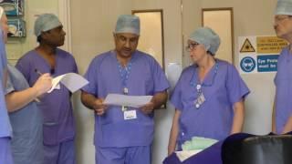 Urology @ BCUHB, Wrexham Maelor Hospital