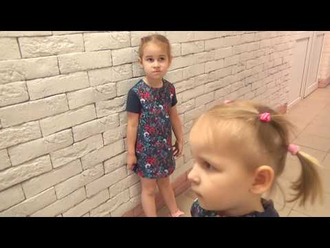 Играем в сюжетные игры Алина и Макс  Видео для детей Fun Entertainment for kids День рождения ВЛОГ