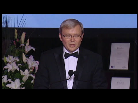 2008 Ethnic Business Awards –  Guest Speech – Prime Minister the Honourable Kevin Rudd